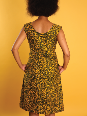Women's Miss Sunshine Dress